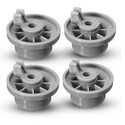 4PCS/Set Vacuum Cleaner Part Dishwasher Small Wheel for NEFF