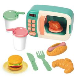 Children's Play House Toys Simulation Small Appliances Elect