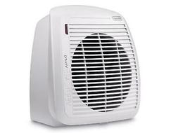 Delonghi hvy1020.w thermo fan vertical Young Small Lightweig