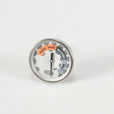 251352 fisher paykel temperature gauge grill small