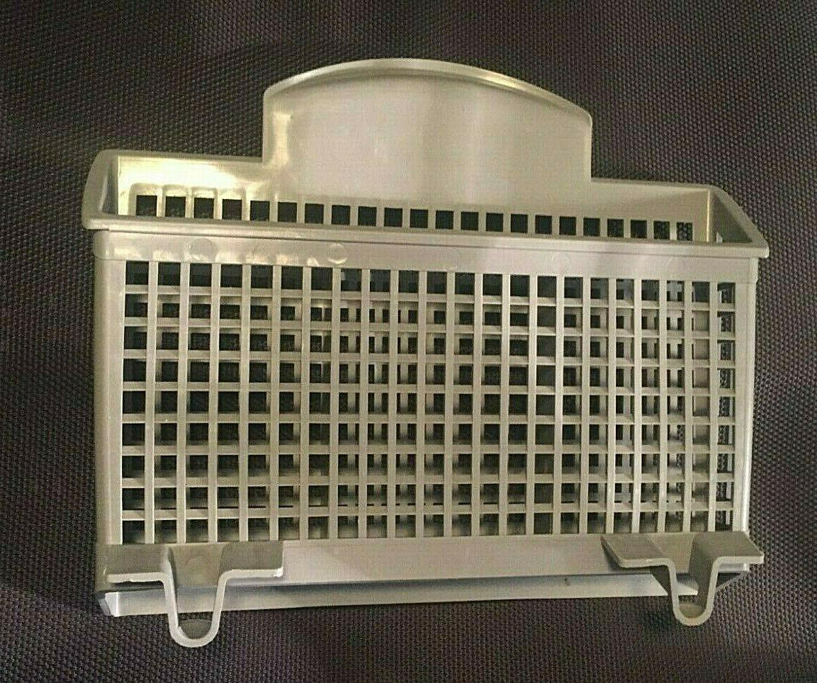 oem thermador dishwasher small item basket cutlery