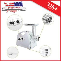 New 2800W Small Home Appliances Electric Meat Grinder Kitche