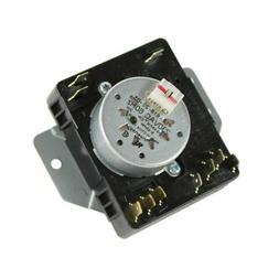 New Genuine OEM Whirlpool Dryer Timer WPW10185982 W10185982
