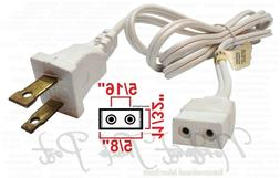 Power Cord for Georges Briard Food Warmer 1A1 1A2 1A3 Hot Se