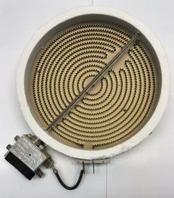 Small Glasstop Surface Element 1200W/240V Burner Fits Amana
