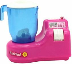 Little Treasures Small Sized Toy Blender Kitchen Appliance P