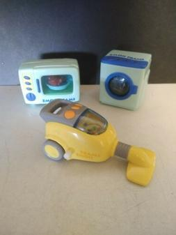 Small Wind Up Appliance Toys