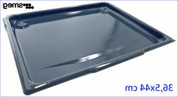 Tray For Oven SMEG Spare Parts Drip Pan Plate Rectangular Tr