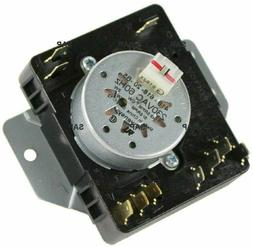 Whirlpool WPW10185982  Dryer Timer OEM